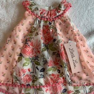 NWT Infant dress